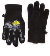 The North Face Boy's Denali Etip(TM) Gloves
