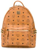 MCM 'Stark' backpack - women - PVC - One Size