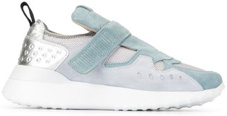 Tod's Round Toe Sneakers