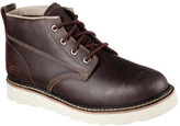 Skechers Men's Relaxed Fit Pettus Enderlin Boot