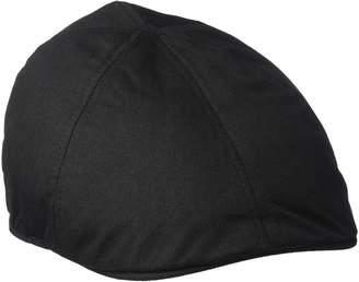 U.S. Polo Assn. Men's Solid Herringbone Twill Ivy Cap