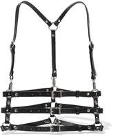 Zana Bayne - Valentina Leather Harness - Black