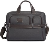 Tumi Expanding Laptop Bag