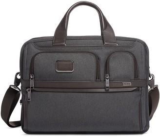 Tumi Expanding Laptop Bag