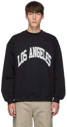 Noon Goons Black All City Los Angeles Sweatshirt