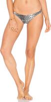 Pilyq Adjustable Teeny Bikini Bottom
