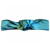 Prada Silk belt