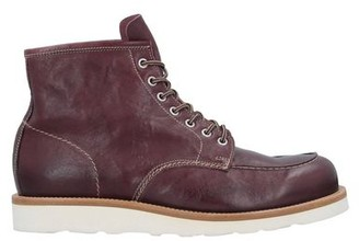 SEBOY'S Ankle boots