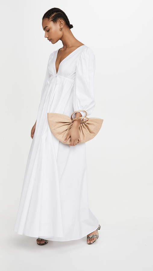 Thumbnail for your product : STAUD Amaretti Dress