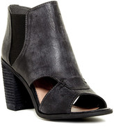 Rebels Adora Cut-Out Bootie