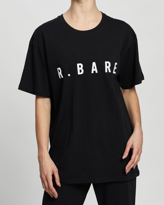 Running Bare Hollywood '90s Relax Tee