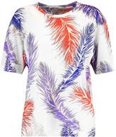Emilio Pucci Printed cotton-jersey T-shirt