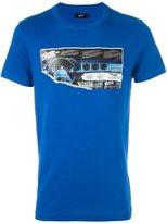 Blood Brother 'Progress' T-shirt - men - Cotton - XS