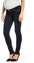 Paige Women's Transcend - Skyline Skinny Maternity Jeans