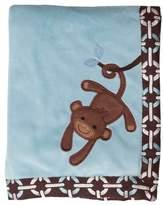Lambs & Ivy Giggles Blanket