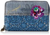 Desigual Magnetic Exotic Jeans Wallet