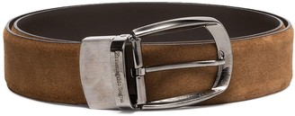 Ermenegildo Zegna Buckle Adjustable Belt