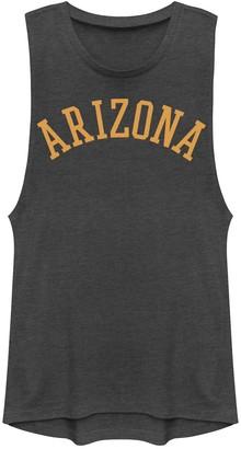 Fifth Sun Juniors' Arizona Muscle Tank
