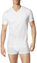 Tommy Hilfiger Classic V-Neck Undershirt 3pk