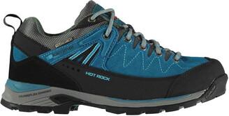 Karrimor Hot Rock Low Ladies Walking Shoes
