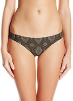 L-Space Women's Caicos Nights Emma Reversible Bikini Bottom