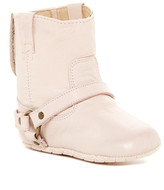 Frye Harness Bootie (Baby)