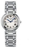 PrimaLuna Quartz Stainless Steel Watch