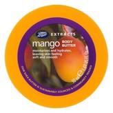 Boots Body Butter - Mango (1.69 oz)