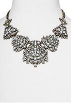 BaubleBar Women's Dita Bib Necklace