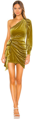 Song Of Style Roberta Mini Dress