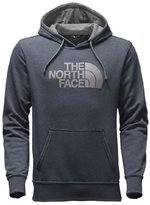 The North Face Men's Half Dome Hoodie Cosmic Bule Heather/TNF White