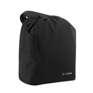 CYBEX Gold Travel Bag, For CYBEX Pushchair Eezy S and Eezy S Twist, Black