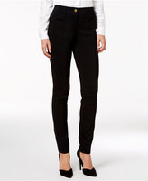 Style&Co. Style & Co. Petite Utility-Pocket Skinny Pants, Only at Macy's