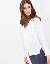 Mng Nora Blouse