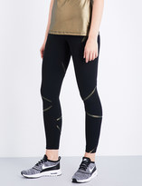 Sapopa Novita stretch-jersey leggings