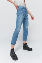 Levi's Wedgie Straight Jean - Tone