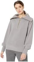 Varley Vine Pullover (Black) Women's Sweatshirt