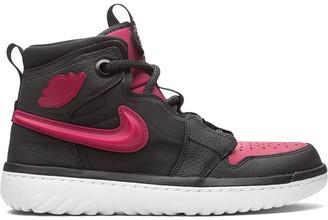 Jordan Air 1 High React sneakers