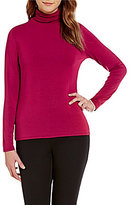 Investments Essentials Turtleneck Knit Top