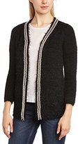 Darling Women's Saffron Knit Long Sleeve Cardigan