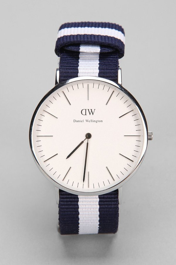 UO Daniel Wellington Glasgow Watch