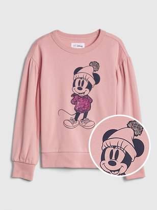 Disney GapKids   Minnie Mouse Sweatshirt