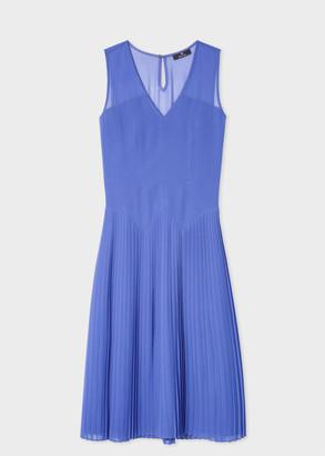 Paul Smith Women's Light Indigo Dress