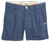 Scotch R'Belle SCOTCH RBELLE Star Cotton Shorts