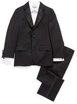 Boy's Jb Jr Wool Tuxedo