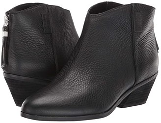 Dr. Scholl's Lucky One - Original Collection (Black) Women's Shoes