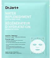 Dr. Jart+ Water Replenishment Cotton Sheet Mask, 0.8 oz
