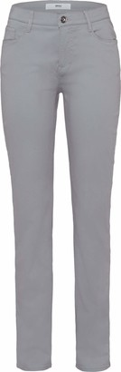 Brax Women's City Sport Premium Five Pocket Trouser