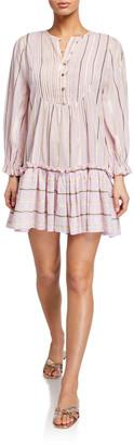 Veronica Beard Tibbett Coverup Dress