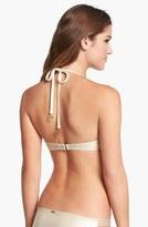 Luli Fama 'Burbujas de Amor' Push-Up Bikini Top